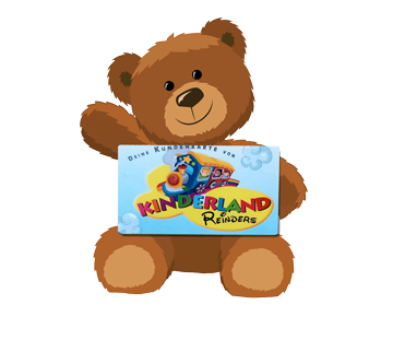 Teddy Bear Kinderland-Reinders